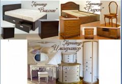 Catalog of sleeping sets