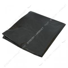 HASK plastic bag of 70*110 60 microns black No.