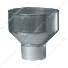 Funnel Galvanization the 110th No. 249717