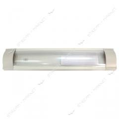 LPO lamp, rasseiv. - prismatic T8 G13 110/230V