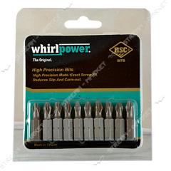 Bat PVNS PH225FS RN-2*25mm WHIRLPOWER (for 10