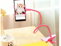 The universal holder for Lazy bracket phones