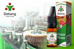 Жидкость для электронных сигарет Деканг...