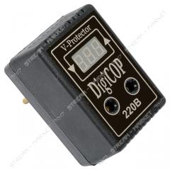 The digital relay of tension Digi COP - 10A,