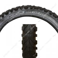 No. 722366 d 14 tire