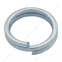 Ringlet small (twisted) (3х15) (Zinced) No. 437355