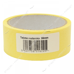 The painting tape 19 of mm length is 20 m No.