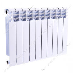 Heating radiator aluminum Radall 350*80*80 (the