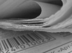 Newspapers. Printing of newspapers