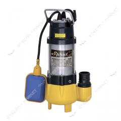 Drainage pump SPRUT V 180F No. 265785