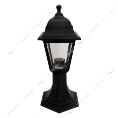 Lamp park COUNTRY of NG Column 04 (4 sides of