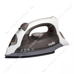 Magio MG-131 iron. Brown No. 005585