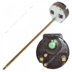 The TW RTS 16A 220 - 16A thermostat, with thermal