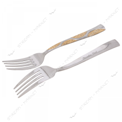 Fork Fall (Packing of 6 pieces) No. 312335