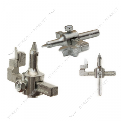 Compasses for ZYP tile (160-450) 20-100th No.