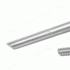 Болт с квадратным подголовником 6, 0х20 (200 шт в