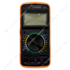 Tester 9205 A No. 170629