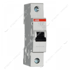 No. 131076 ABB SH201-C/B40 automatic switch