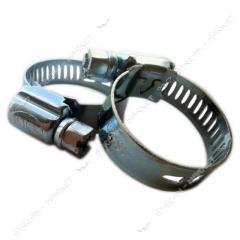 Collar galvanized TORK 80-100 (for 1 piece) No.