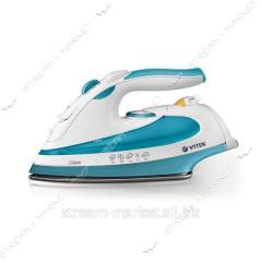 Vitek VT-1253 No. 008590 iron