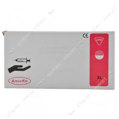 Gloves silicone XL (unitary enterprise. 100