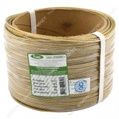 Cable linen (galvanization in a plastic braid) (50