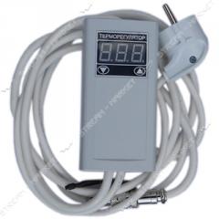 Temperature regulator of Digi COP MTR - 1 10A,