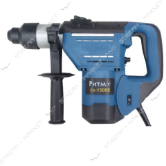 Puncher Rhythm of PE-1500 E, 1500 W No. 623731
