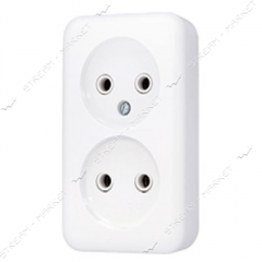 The Bylectrica socket (PA16-238) the 2nd without