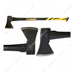 The axe with the handle ZYP (050-203) 1500 fiber