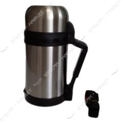 Thermos of ConBrio CB-327 1 of l., handle, cup,