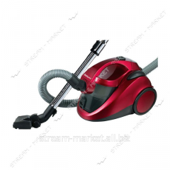 No. 009375 SATURN ST-VC7279 Red vacuum cleaner
