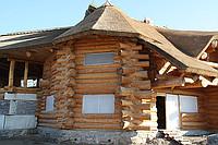 Дом - Дикий Сруб