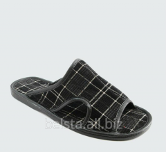 Men's Slippers 002 c-4