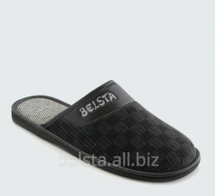 Men's Slippers 011 c-28