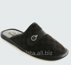 Men's Slippers 013 c-28