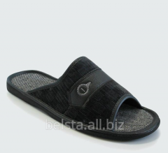 Men's Slippers 014 c-28