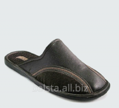 Men's Slippers 016 c-2