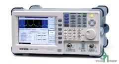 GSP-7830 range analyzers