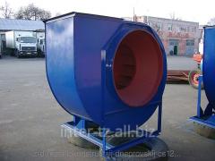 Вентилятор ВЦ 4-75