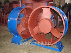 Вентилятор ВО 06-300