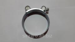 The collar strengthened steel galvanized 104-112