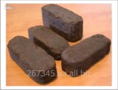 Биотопливо пеллеты брикеты торфяные