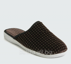 4002 Men's Slippers C-17