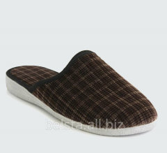 4002 Men's Slippers C-19