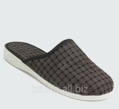 4005 Men's Slippers C-12