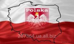 POLSKA B_ZNES SCHENGEN V_ZA