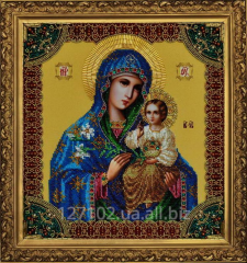 """Icon of the Mother of God """"Fadeless"""