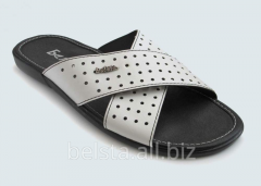 Male footwear summer PU 002-18