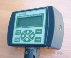 KOShchEY-25K metal detector Electronic block